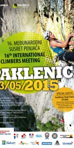 International Climbers meeting