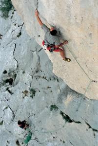Climbing40