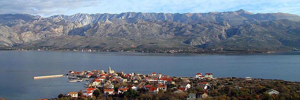 Paklenica-Croatia