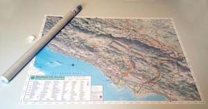 Paklenica-Map1