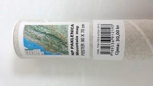 Paklenica-Map2